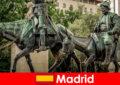 Madrid là một đám đông-puller cho mọi người yêu của bảo tàng nghệ thuật