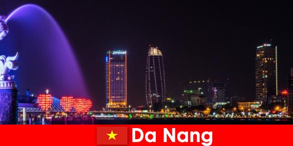 Đà Nẵng là một thành phố hùng vĩ cho người mới đến Việt Nam