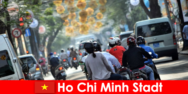 Thành phố Hồ Chí Minh hay TP HCM hay TP HCM nổi tiếng là Khu Phố Tàu