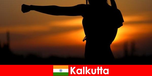 Các hoạt động tốt nhất trong tip Insider cho khách du lịch thể thao ở Kolkata