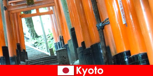 Kyoto làng chài ở Nhật bản cung cấp nhiều điểm tham quan UNESCO