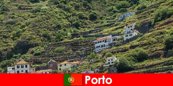 Điểm đến nghỉ dưỡng Porto cho những người yêu thích rượu vang từ khắp nơi trên thế giới