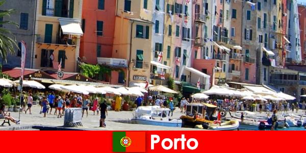Porto luôn là một điểm đến phổ biến cho khách du lịch