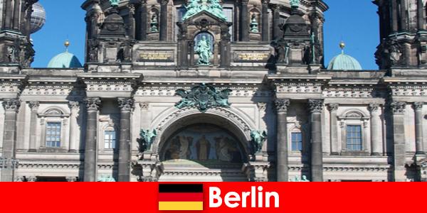 Berlin bất chấp Covid 19 thu hút khách du lịch mới từ khắp nơi trên thế giới