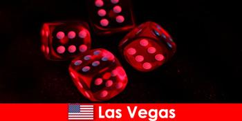 Hành trình vào thế giới tỏa sáng của hàng ngàn trò chơi ở Las Vegas Hoa Kỳ