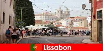 Lisbon Bồ Đào Nha cung cấp khách sạn giá rẻ cho sinh viên và học sinh nước ngoài