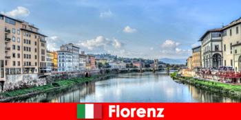 Florence Italy Thương hiệu Thành phố cho nhiều người lạ