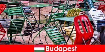 Những quán rượu, quán bar và nhà hàng thú vị đang chờ đón du khách ở Budapest Hungary xinh đẹp