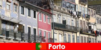 Chỗ ở đặc biệt và giá rẻ cho du khách trẻ đến Porto Lisbon